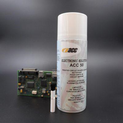 cleaner assemblaggio PCB
