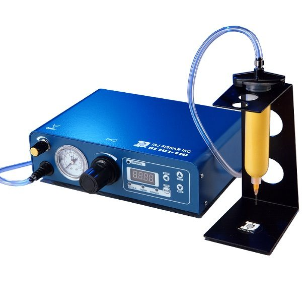SL101N Dosatore elettropneumatico digitale