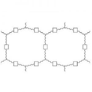 formula poliuretano elastico