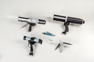 serie pistole