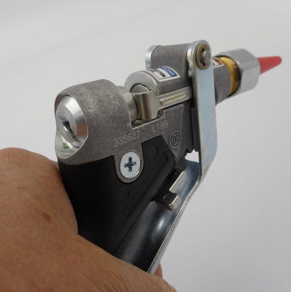 Ultra-lite-pistola-dosaggio-resine