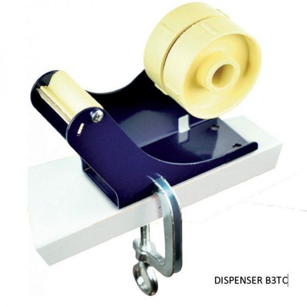 dispenser manuale B3TC