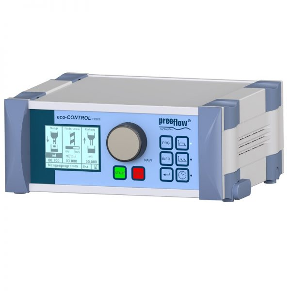 EC200 controller