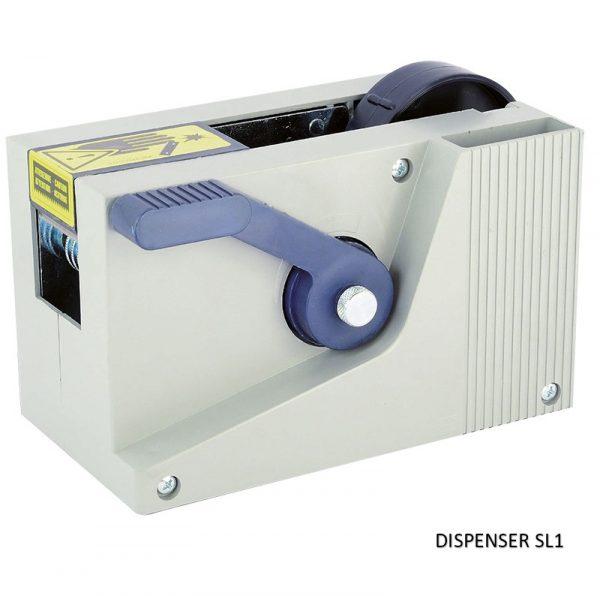 Dispenser manuale SL1