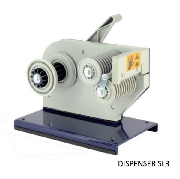 Dispenser manuale SL3