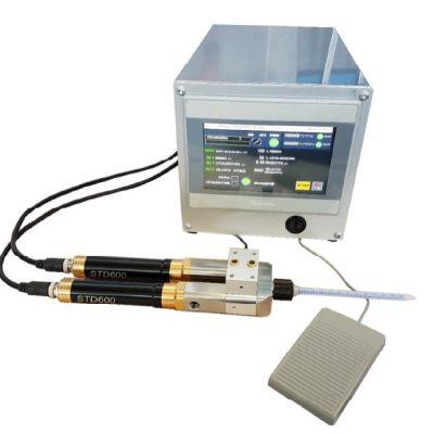 dosatore bicomponente STD-DUO