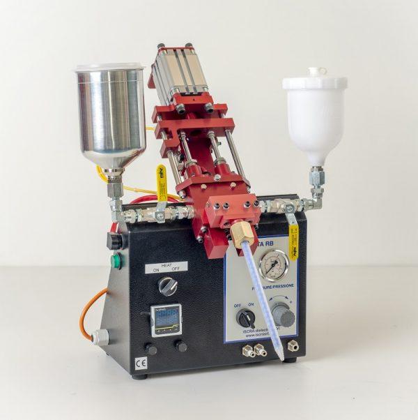 Iota RB dosatore bicomponente