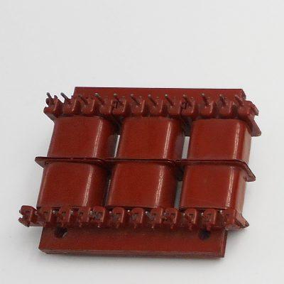 PCB-conformal-coating-red-spray