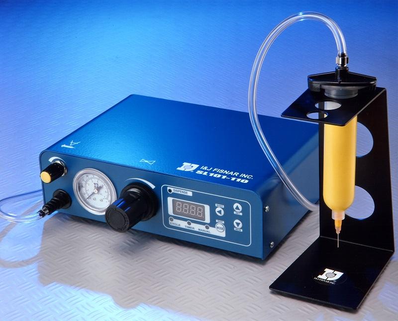 SL101N dispenser digitale